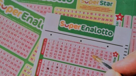 SuperEnalotto: il Jackpot supera i 50 milioni
