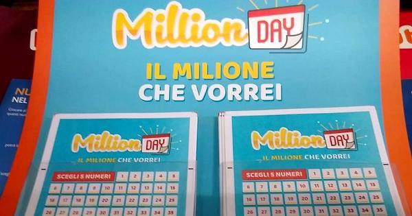 MillionDay: due milionari in Emilia Romagna