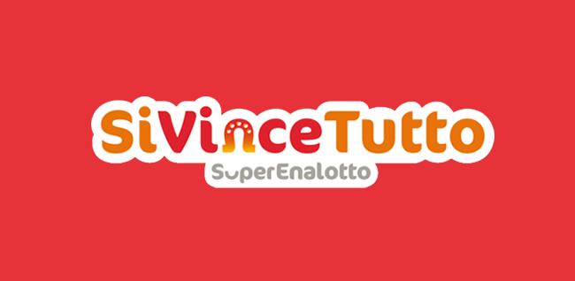 SiVinceTutto SuperEnalotto di mercoledì 20/12/2017: un 6 da 141 mila euro