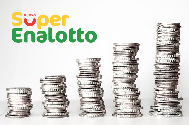 SuperEnalotto: due 5 da quasi 100mila euro